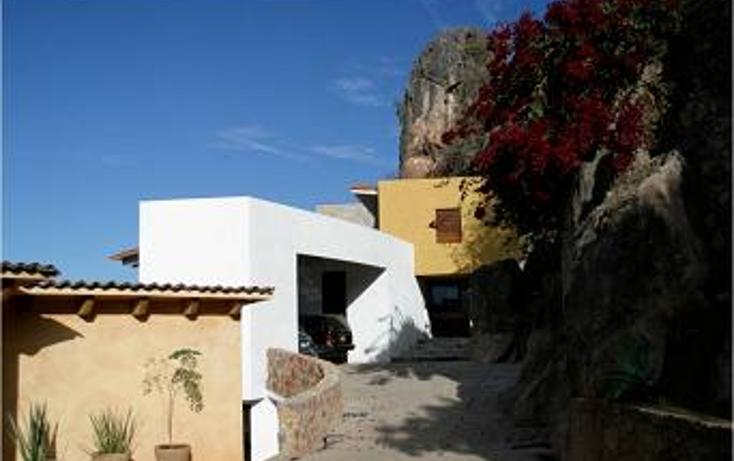 Foto de casa en renta en  , peña blanca, valle de bravo, méxico, 1258921 No. 07