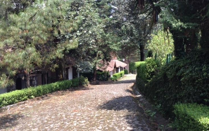 Foto de casa en venta en  , pe?a blanca, valle de bravo, m?xico, 1514264 No. 03