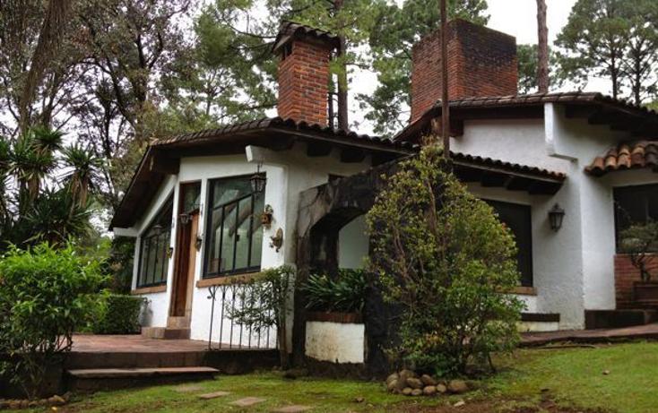 Foto de casa en venta en  , pe?a blanca, valle de bravo, m?xico, 1514264 No. 04