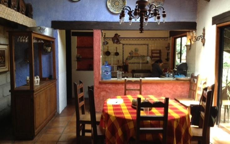 Foto de casa en venta en  , pe?a blanca, valle de bravo, m?xico, 1514264 No. 05
