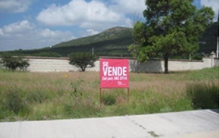 Foto de terreno habitacional en venta en  , peña de bernal, san juan del río, querétaro, 1419777 No. 03