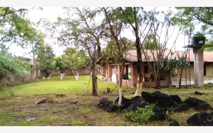 Foto de casa en venta en  , peña flores, cuautla, morelos, 1381467 No. 04