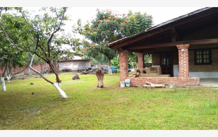 Foto de casa en venta en  , peña flores, cuautla, morelos, 1381467 No. 07