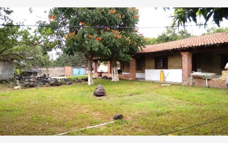 Foto de casa en venta en  , peña flores, cuautla, morelos, 1381467 No. 08