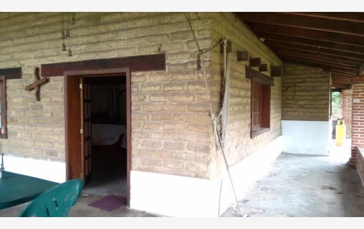 Foto de casa en venta en  , peña flores, cuautla, morelos, 1381467 No. 10