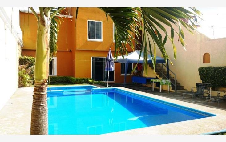 Foto de casa en venta en  , peña flores, cuautla, morelos, 2038386 No. 01