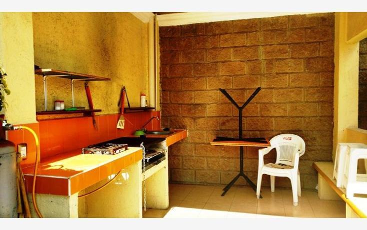 Foto de casa en venta en  , peña flores, cuautla, morelos, 2038386 No. 02