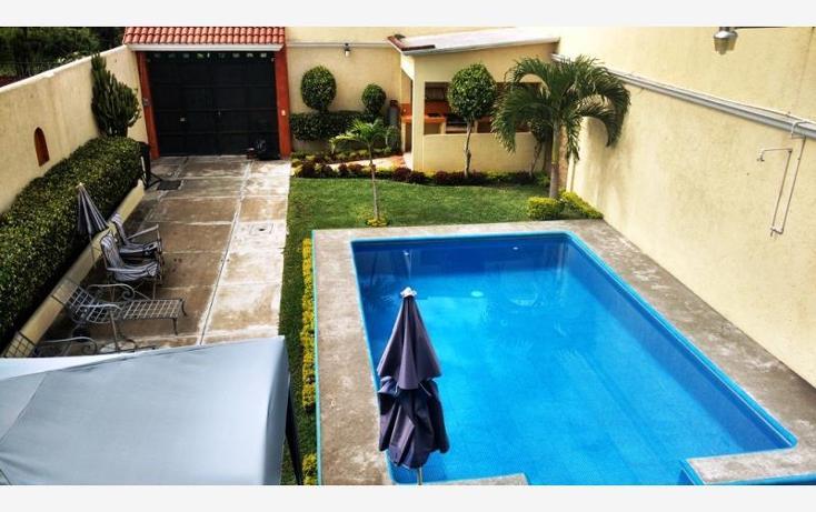 Foto de casa en venta en  , peña flores, cuautla, morelos, 2038386 No. 03