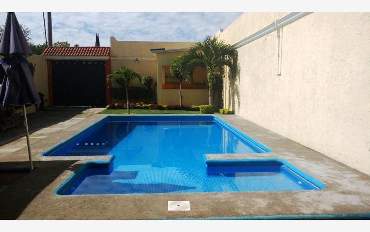 Foto de casa en venta en  , peña flores, cuautla, morelos, 2038386 No. 04