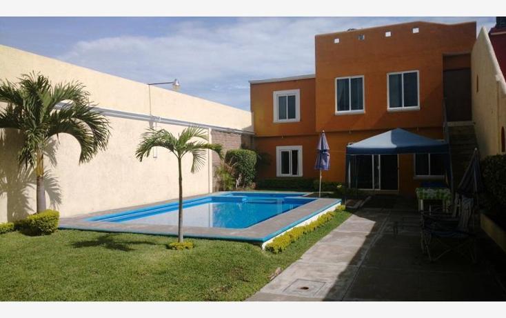 Foto de casa en venta en  , peña flores, cuautla, morelos, 2038386 No. 05
