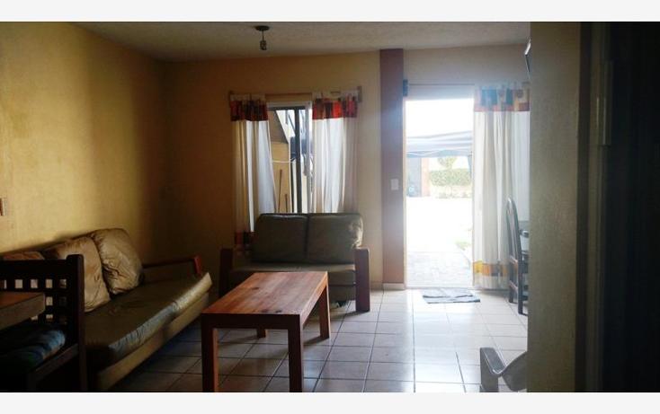 Foto de casa en venta en  , peña flores, cuautla, morelos, 2038386 No. 06