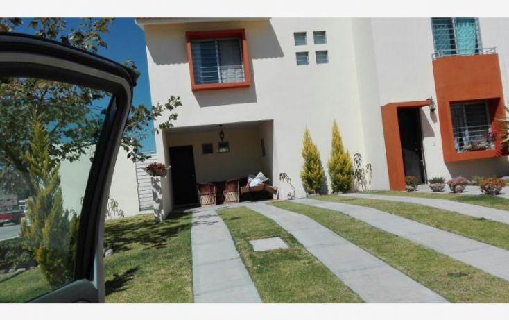 Foto de casa en renta en peña grande 001, villas de bonaterra, aguascalientes, aguascalientes, 1779928 no 01