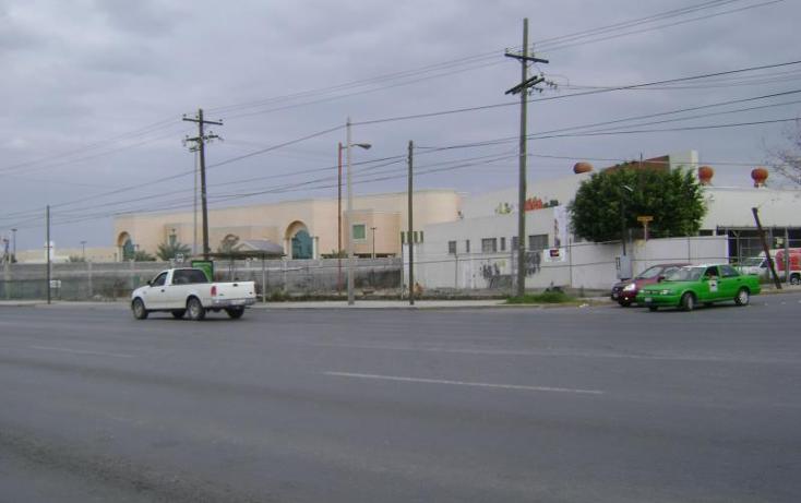 Foto de terreno comercial en renta en  0, peña guerra, san nicolás de los garza, nuevo león, 818545 No. 01