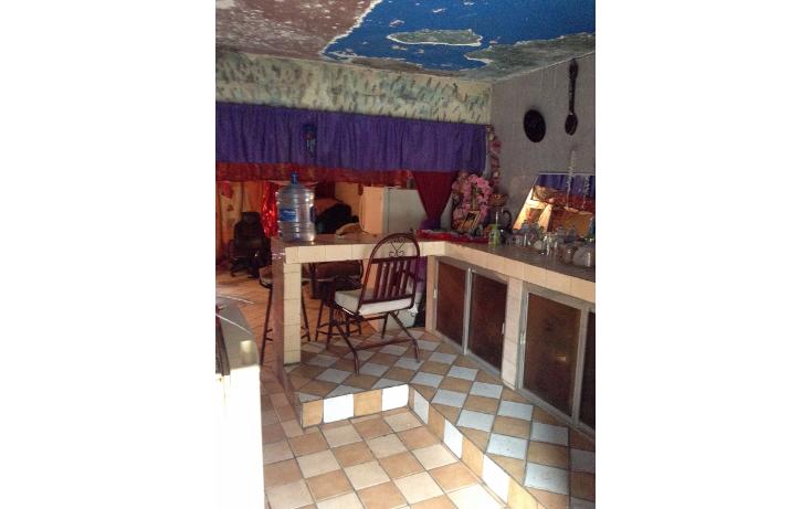 Foto de casa en venta en  , peña guerra, san nicolás de los garza, nuevo león, 1693860 No. 06