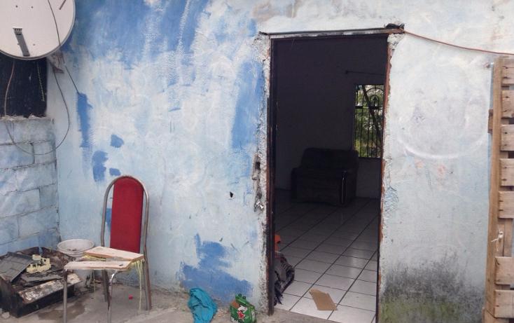 Foto de casa en venta en  , peña guerra, san nicolás de los garza, nuevo león, 1693860 No. 13