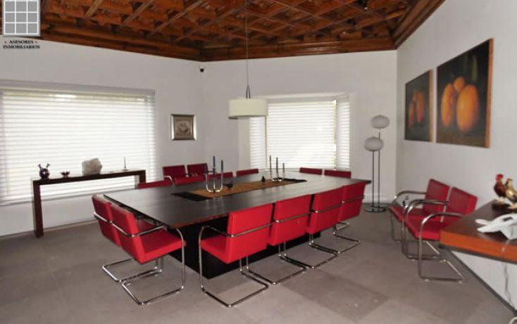 Foto de casa en venta en, peña pobre, tlalpan, df, 1707070 no 02