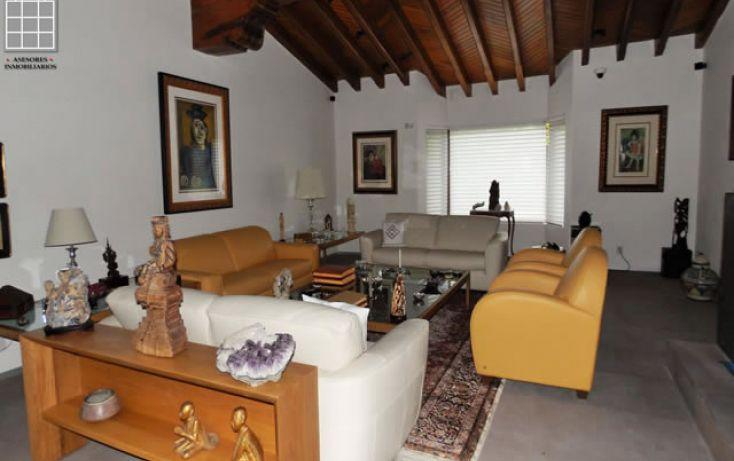 Foto de casa en venta en, peña pobre, tlalpan, df, 1707070 no 03