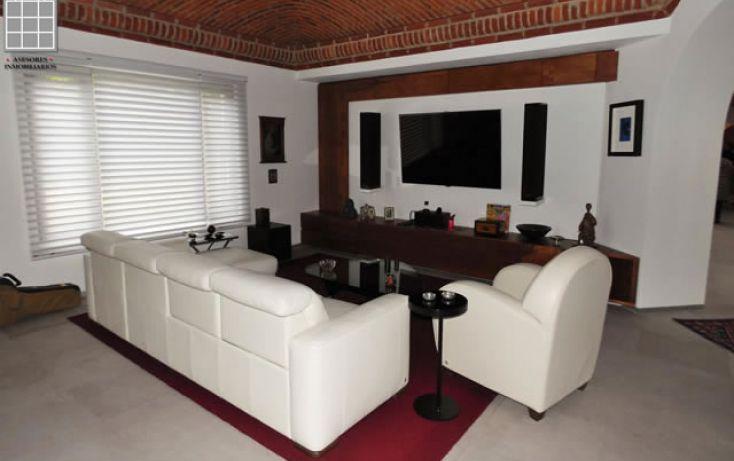 Foto de casa en venta en, peña pobre, tlalpan, df, 1707070 no 04