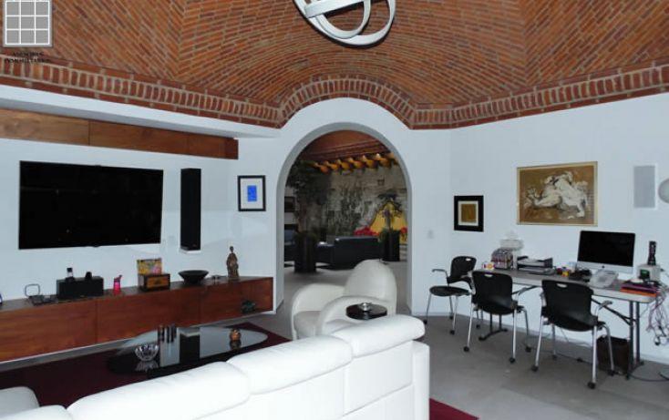 Foto de casa en venta en, peña pobre, tlalpan, df, 1707070 no 05