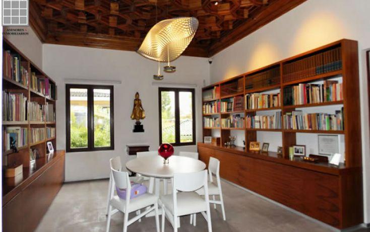 Foto de casa en venta en, peña pobre, tlalpan, df, 1707070 no 06