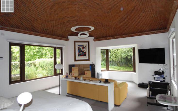 Foto de casa en venta en, peña pobre, tlalpan, df, 1707070 no 08