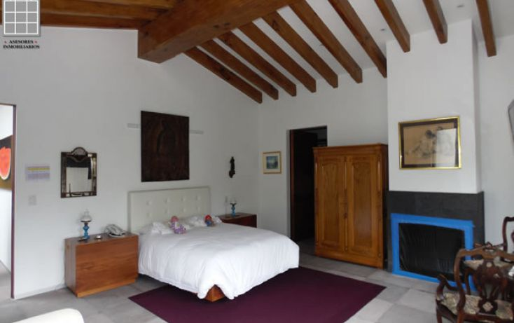 Foto de casa en venta en, peña pobre, tlalpan, df, 1707070 no 09