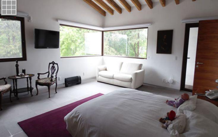 Foto de casa en venta en, peña pobre, tlalpan, df, 1707070 no 10