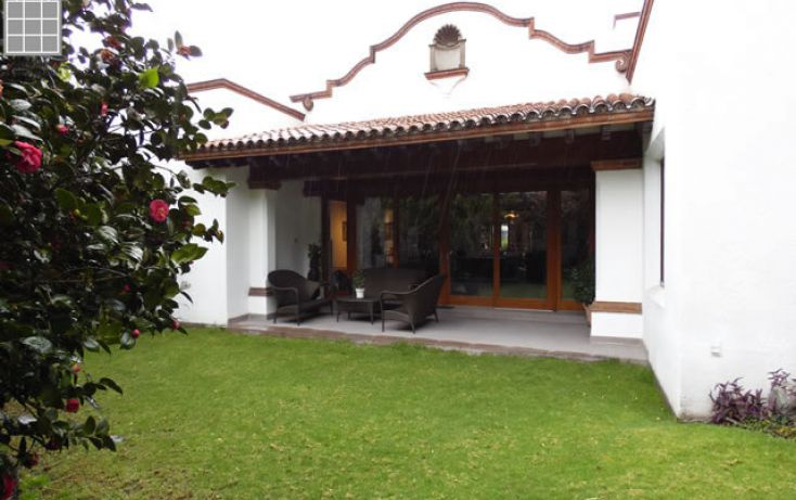 Foto de casa en venta en, peña pobre, tlalpan, df, 1707070 no 17