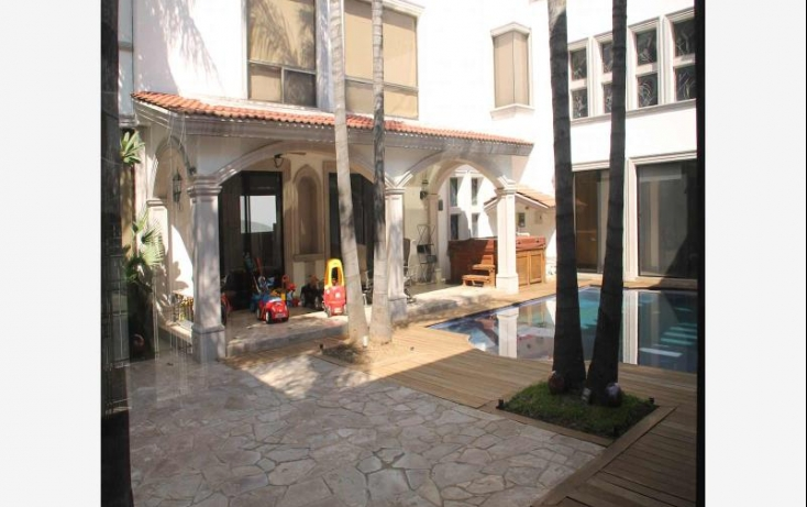 Foto de casa en venta en peñas, zona la cima, san pedro garza garcía, nuevo león, 597523 no 03