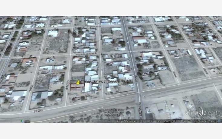 Foto de terreno habitacional en venta en  , peñasco, puerto peñasco, sonora, 1231349 No. 01