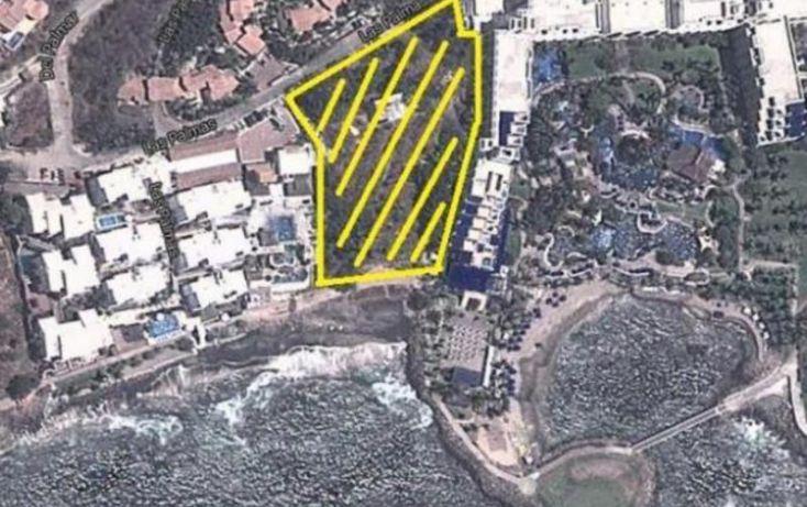 Foto de terreno habitacional en venta en, península de santiago, manzanillo, colima, 1337013 no 01