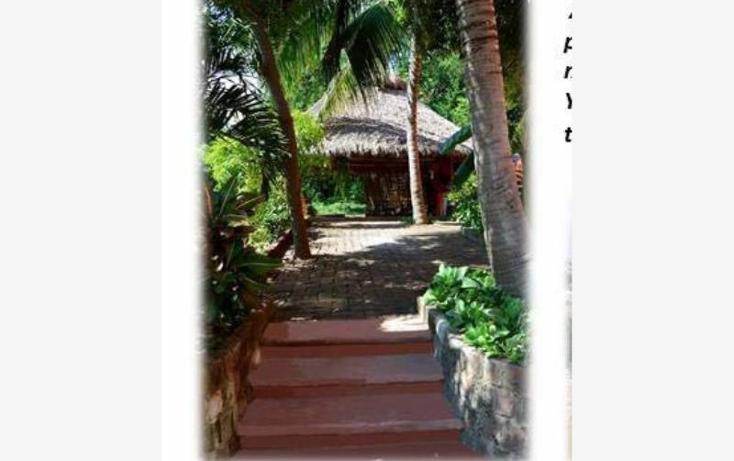 Foto de departamento en renta en  , pen?nsula de santiago, manzanillo, colima, 1606160 No. 02