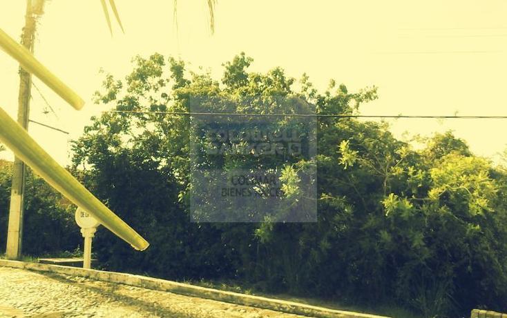 Foto de terreno habitacional en venta en, península de santiago, manzanillo, colima, 1844354 no 04