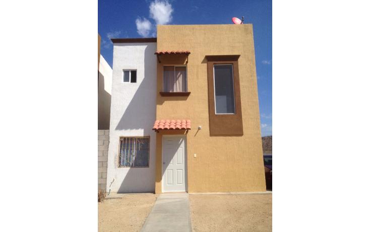 Foto de casa en venta en  , península sur, la paz, baja california sur, 1749636 No. 01