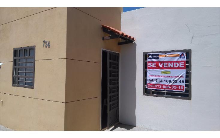 Foto de casa en venta en  , pen?nsula sur, la paz, baja california sur, 1814956 No. 01