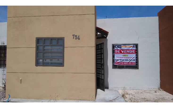Foto de casa en venta en  , pen?nsula sur, la paz, baja california sur, 1814956 No. 08