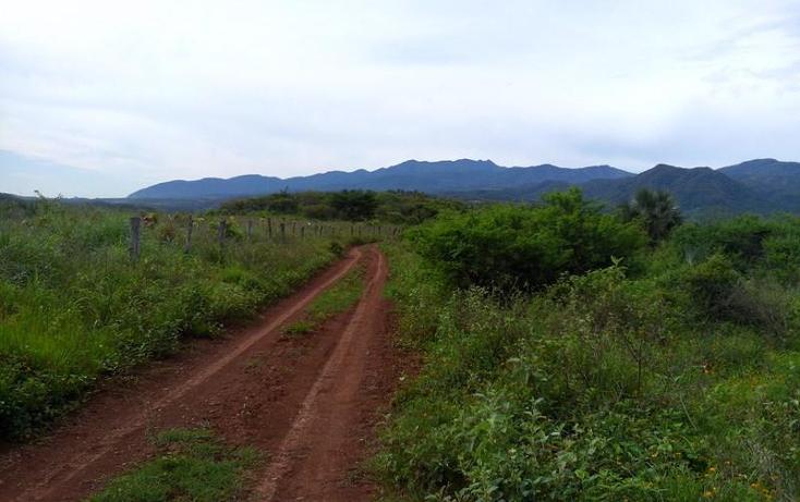 Foto de terreno industrial en venta en  , peñita, tepic, nayarit, 1222077 No. 02