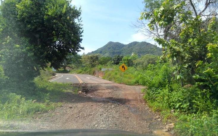 Foto de terreno industrial en venta en  , peñita, tepic, nayarit, 1222077 No. 12