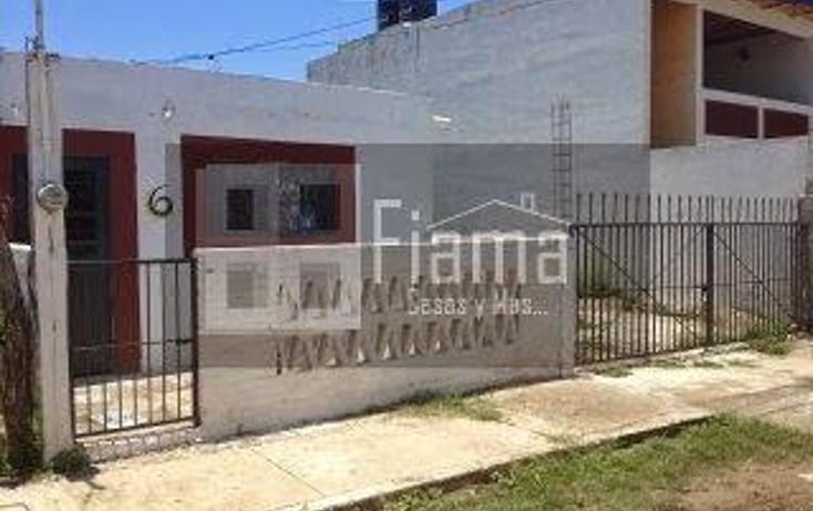 Foto de casa en venta en  , peñita, tepic, nayarit, 1267019 No. 02