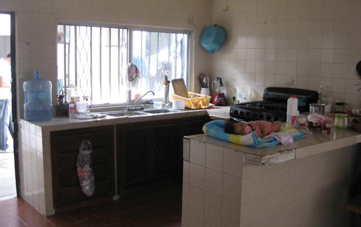 Foto de casa en venta en  , pe?ita, tepic, nayarit, 1286531 No. 07