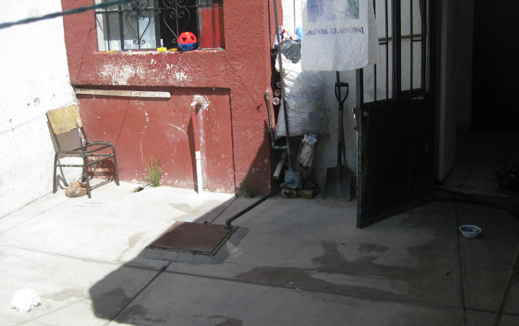 Foto de casa en venta en  , pe?ita, tepic, nayarit, 1286531 No. 08