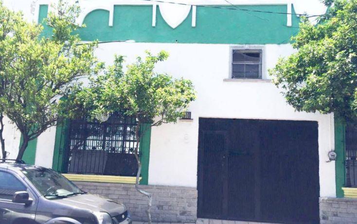 Foto de casa en venta en penitenciaria 610, americana, guadalajara, jalisco, 1810264 no 01