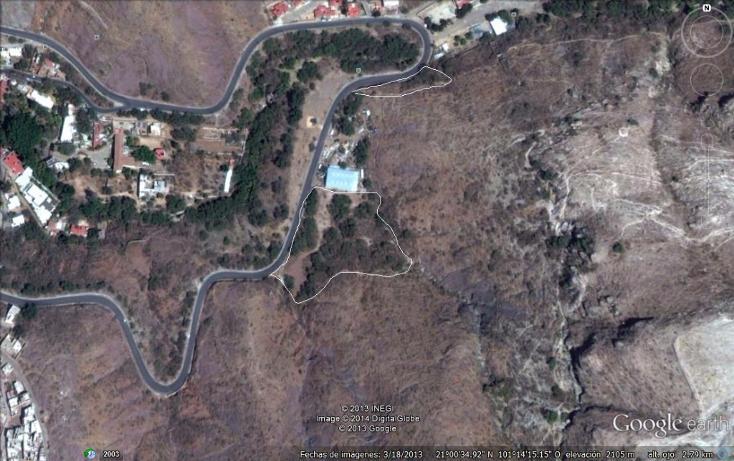 Foto de terreno habitacional en venta en, peñolera, guanajuato, guanajuato, 1550830 no 01