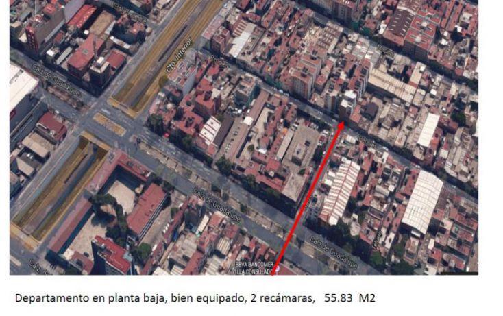 Foto de departamento en venta en peñoles 47, valle gómez, cuauhtémoc, df, 1987220 no 02