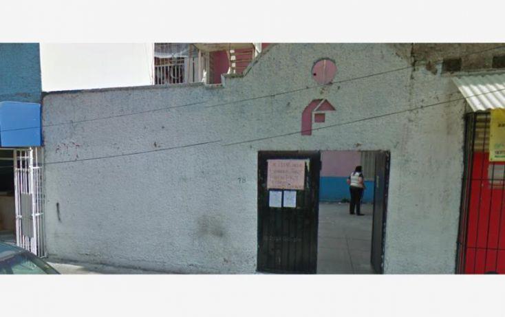 Foto de departamento en venta en peñon 78, morelos, cuauhtémoc, df, 1588326 no 01