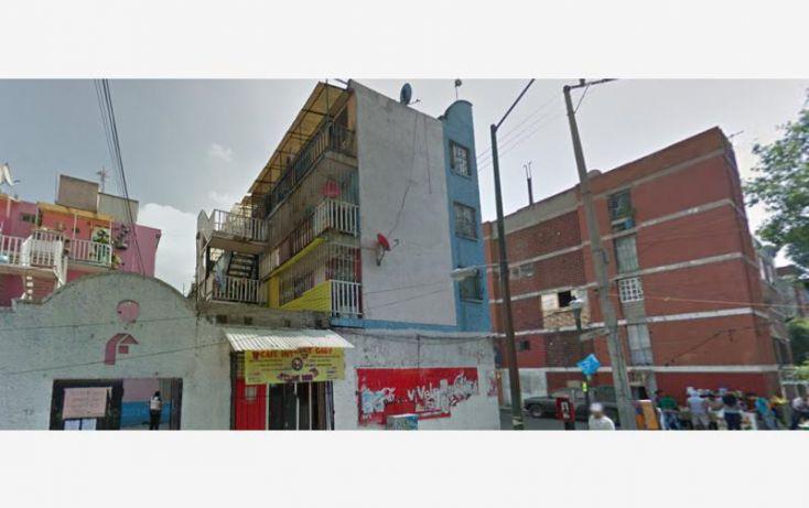 Foto de departamento en venta en peñon 78, morelos, cuauhtémoc, df, 1588326 no 03