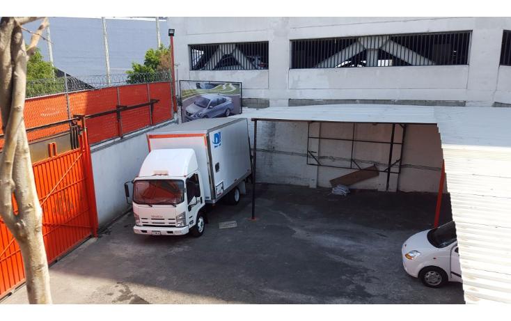 Foto de nave industrial en renta en  , peñón de los baños, venustiano carranza, distrito federal, 1076165 No. 01