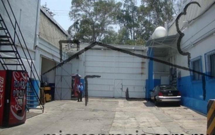 Foto de nave industrial en renta en  , pe??n de los ba?os, venustiano carranza, distrito federal, 1076617 No. 01