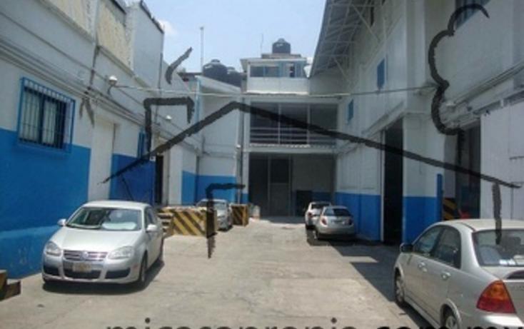 Foto de nave industrial en renta en  , pe??n de los ba?os, venustiano carranza, distrito federal, 1076617 No. 04