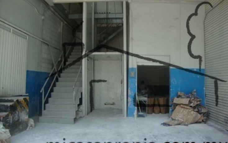 Foto de nave industrial en renta en  , pe??n de los ba?os, venustiano carranza, distrito federal, 1076617 No. 05
